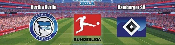Prediksi Bola Hertha Berlin vs Hamburger SV 28 Oktober 2017