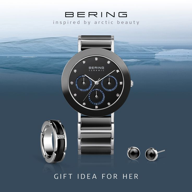 13 best Bering Jewelry images on Pinterest