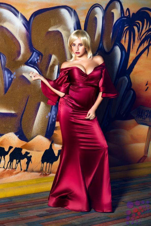 اسماء محلات تصوير في دبي Red Formal Dress Dresses Formal Dresses