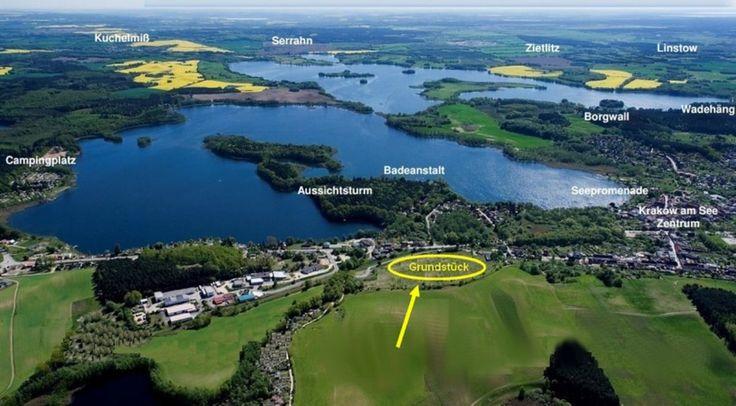Grundstück mit vielen Nutzungsmöglichkeiten in Krakow am See zu verkaufen --> http://immofux-deutschland.de/immobilienportal/detail/974405-grundstueck-mit-vielen-nutzungsmoeglichkeiten-in-krakow-am-see-18292-krakow-am-see/ #Krakow #See #Mecklenburg #Grundstück #Gewerbegrundstück #Immobilienangebot