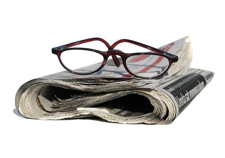 CHE COS'E' IL GIORNALISMO? ~ Reader's Bench