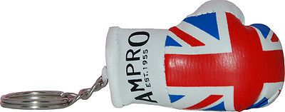 #Ampro flag mini boxing replica lace up #glove keyring - #attach to keys / bag ,  View more on the LINK: http://www.zeppy.io/product/gb/2/272487933514/