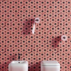 7 idee creative per decorare il bagno e risparmiare - Fai da te | Donna Moderna