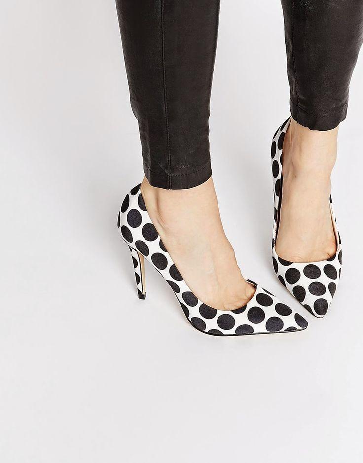 Tacones de Moda   Excelentes zapatos de tacón alto 2015