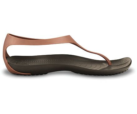 Crocs™ Sexi Flip   Womens Sandal   Crocs, Inc. Too much!! Just love these shoes <3