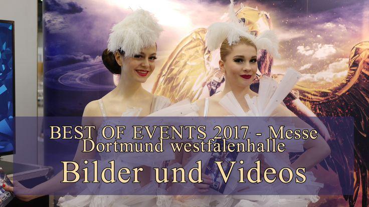Best of Events Dortmund 2017 | Fachmesse für Events