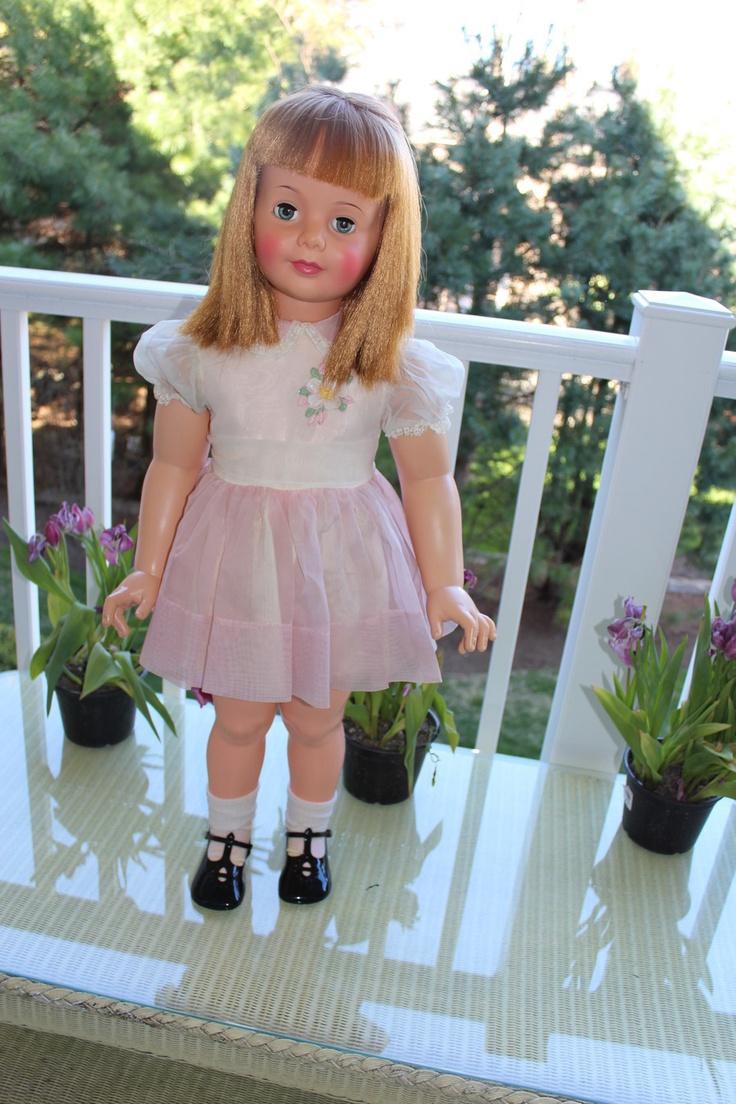 Rare Patti Playpal Dresses