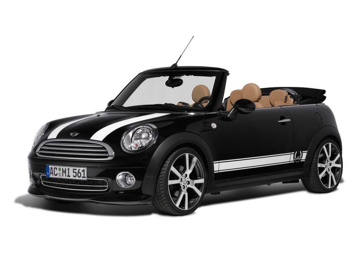 Fondo Mini Cooper Cabrio