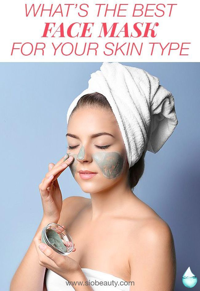 Learn Everything About Face Masks Oily Skin Congested Skin