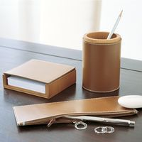 Pinetti leather goods