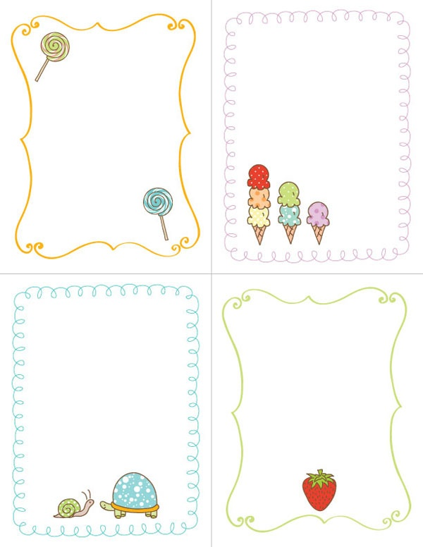 78+ images about Printables on Pinterest | Gift wrap, Holiday gift ...