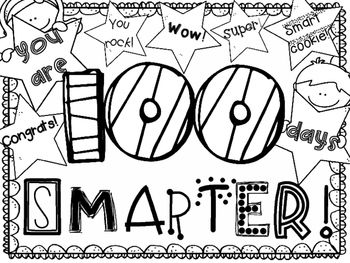386 best 100 Days Smarter images on Pinterest 100th day of