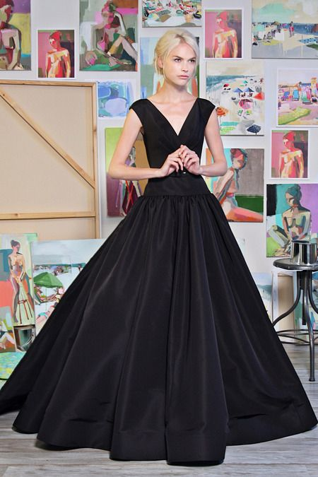 Christian Siriano   Resort 2015 Collection   Style.com