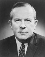 Noble Peace Prize Winner -1957- The Late Honourable  Lester B.  Pearson, Prime Minister of Canada -1963-1968 -Father  of Peacekeeping