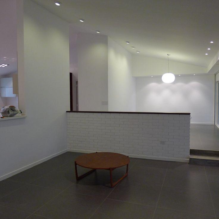 Estilo Minimalista proyecto Villa Serrana.
