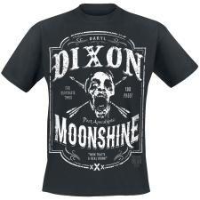 Daryl Dixon Moonshine