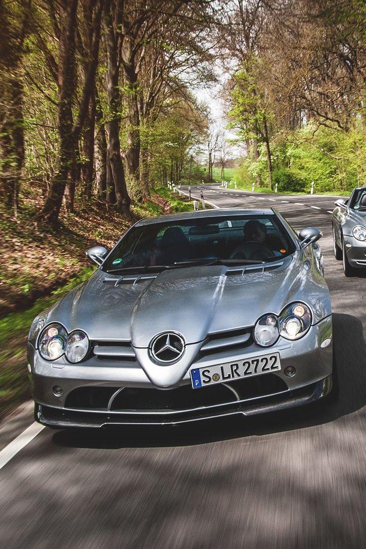 Mercedes slr www sportcarsblog com mercedes slr mercedesbenz sportcars