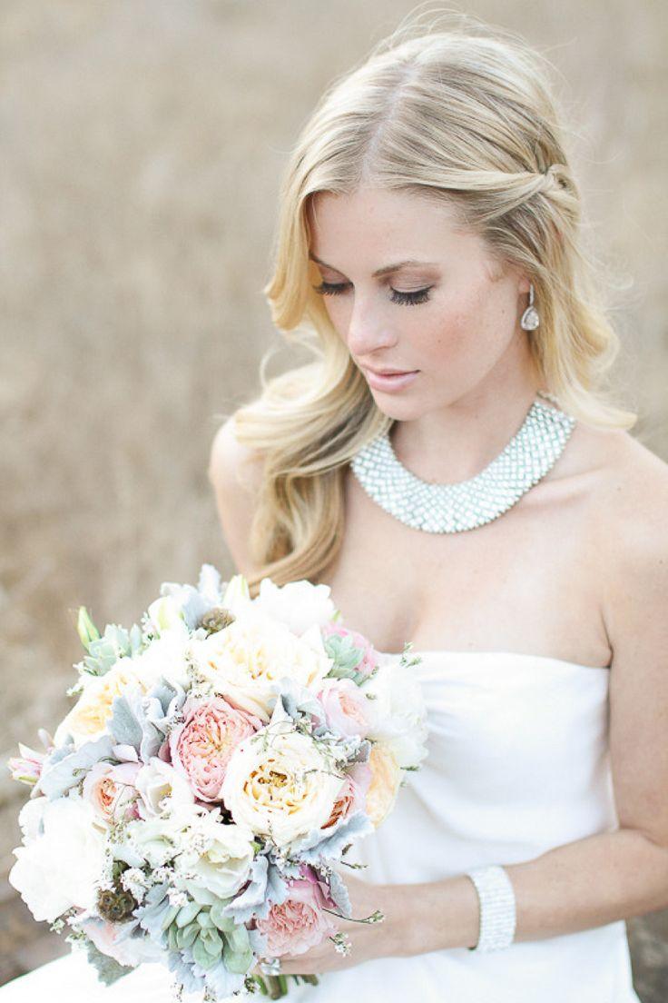 138 best Blomster images on Pinterest | Bridal bouquets, Wedding ...