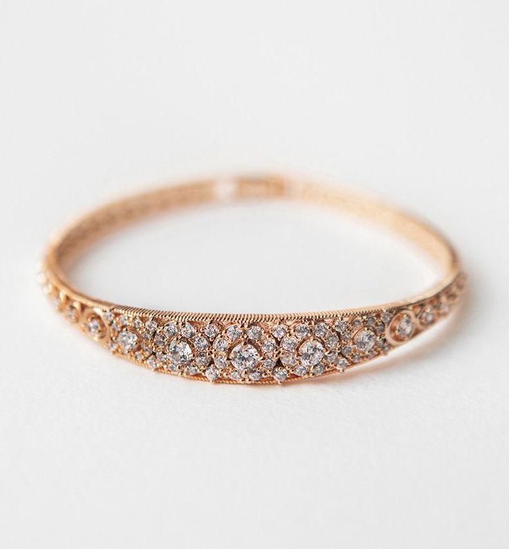 108 best AMY O. BRIDAL BRACELETS images on Pinterest | Amy, Bridal ...