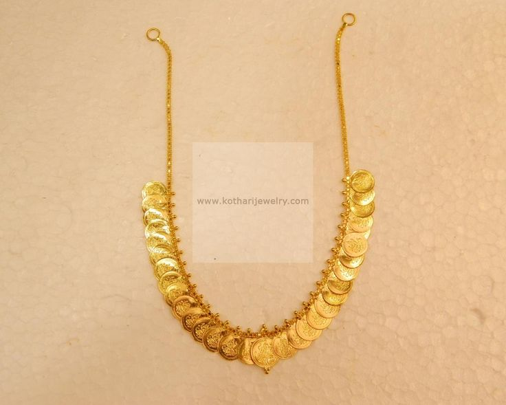 Necklaces / Harams - Gold Jewellery Necklaces / Harams (NK09190919-11) at USD 485.11 And EURO 442.41