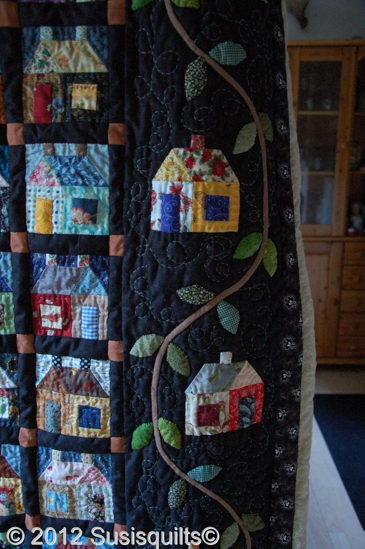 susis quilts