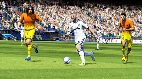 Japan - FIFA 13 being removed from Wii U eShop   FIFA 13: World Class Soccer  - being removed from Japanese Wii U eShop on June 14th - no reason was given for removal  from GoNintendo Video Games