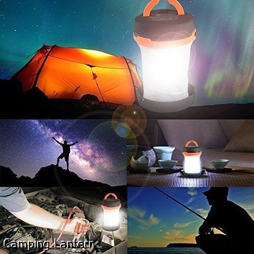 Camping Lantern - massive choice. Have to take a look...