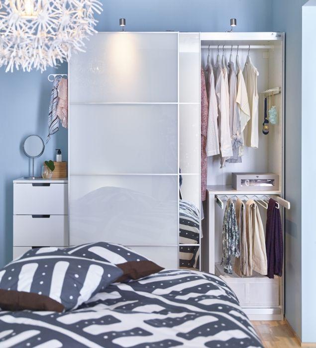 36 besten Fataskápar Bilder auf Pinterest | Ikea pax, Ankleidezimmer ...