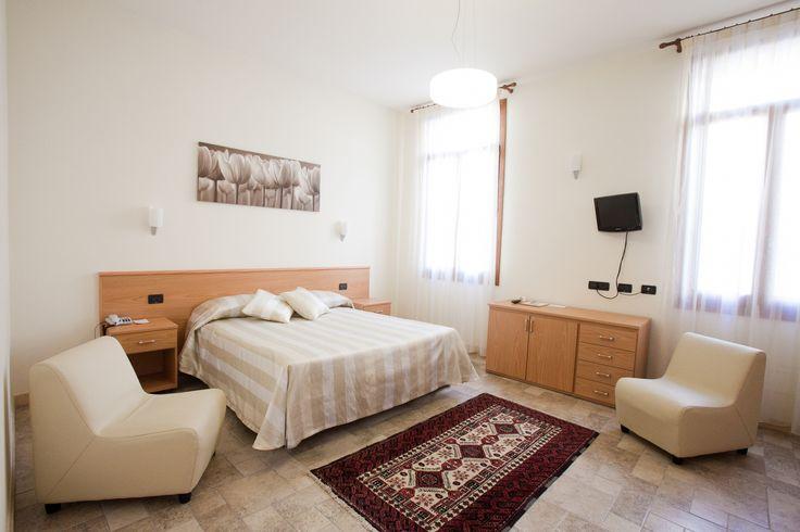 Suite Hotel Casa del Pellegrino