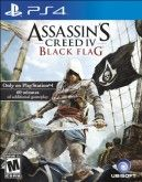 Assassin's Creed IV Black Flag – PlayStation 4 -------------------------------- It is 1715. Pirates rule the Caribbean and have established a lawless pirate republic. Among these outlaws is a fearsome young captain named Edward Kenway. His exploits earn the respect of pirate lege... --------------- Games 24 Hour Deals Buy Five Star Products With Up To 90% Discount