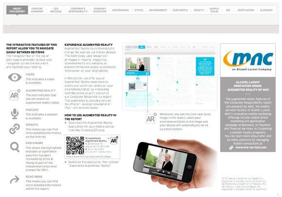 slowalk :: 2013년 지속가능성 보고서 디자인 트렌드 4가지