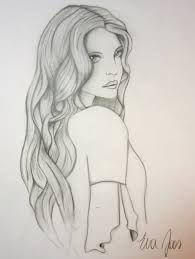 mooie tekeningen om na te tekenen voor beginners