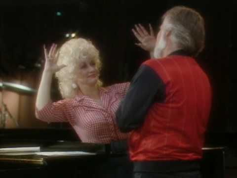 Music video by Dolly Parton & Kenny Rogers performing Real Love. (C) 1985 BMG Music