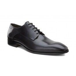 Pantofi barbati ECCO Figari negru