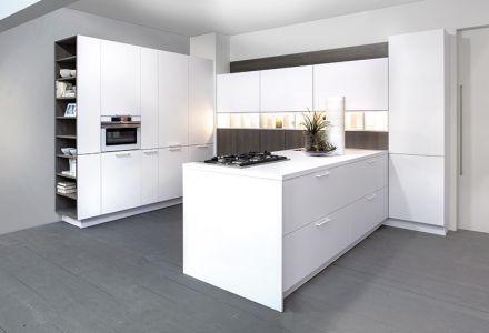 Neuheiten - Rotpunkt-Küchen