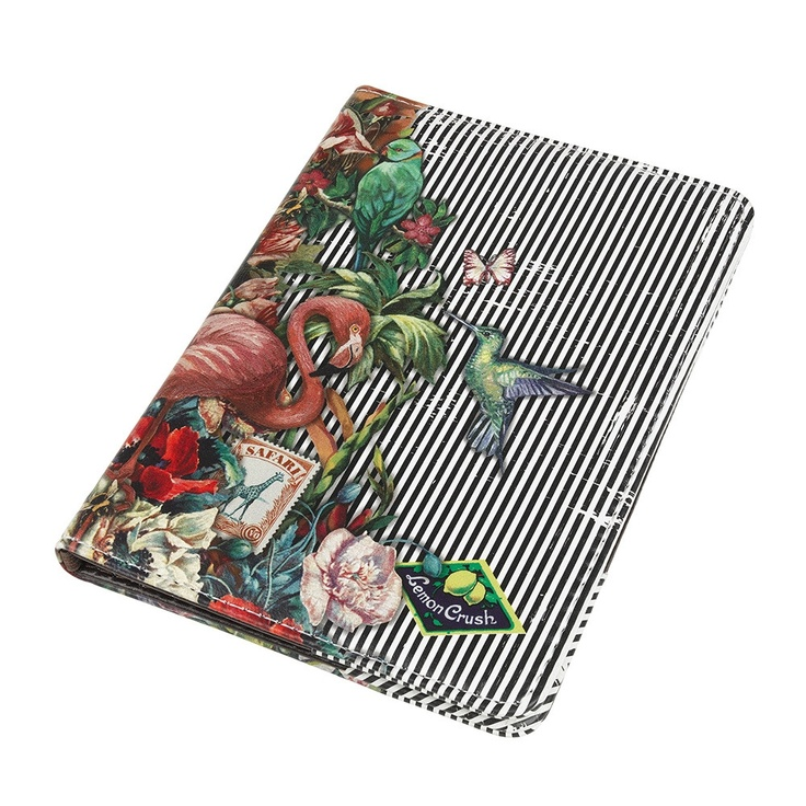 Wanderlust Collection Passport Cover...WHY CAN'T I FIND THIS ON THE INTERNET ANYWHERE?!