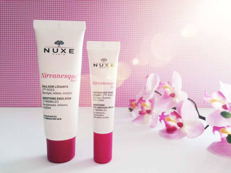 Nuxe Nirvanesque_review!
