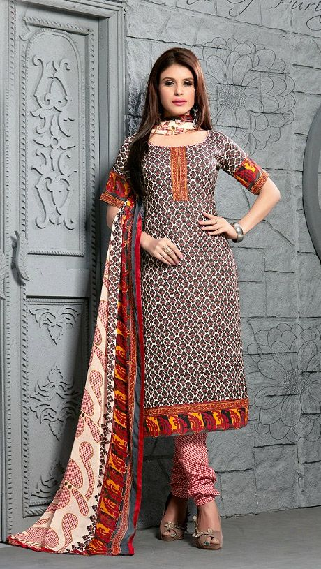 Buy Online Designer Churidar Suit or shuits Multi Color, Cotton material, Chiffon dupattas, Casual wear, Festival Wear, kitty party wear for women, Churidar Suits, Churidar suit, shuits for women.. We have large range of Churidar suits in our website with the best pricing and unique designs shipping to (UK, USA, India, Germany, UAE, Canada, Singapore, Australia, Mauritius, New Zealand) world wide.