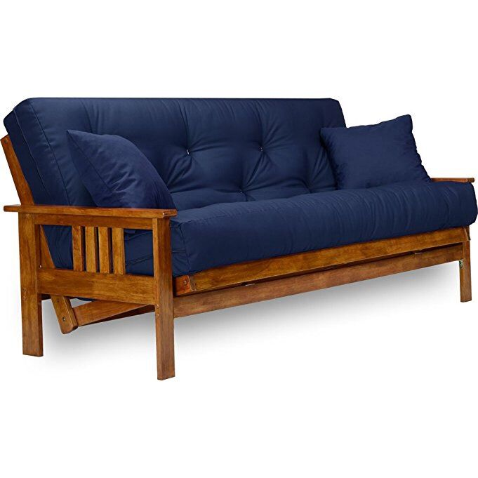 Enjoyable Top 10 Best Futon Sofa Beds For Everyday Sleeping 2019 Ncnpc Chair Design For Home Ncnpcorg