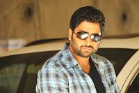 Nara Rohit Stills in Rowdy Fellow Movie, Nara Rohith pairing with Visakha Singh in Rowdy Fellow telugu film photos,