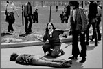 This day in News History: May 4, 1970: Four students were killed and nine others were wounded at Kent State University by members of the Ohio National Guard. John Paul Filo's iconic image of the massacre received the 1971 Pulitzer Prize for spot news.