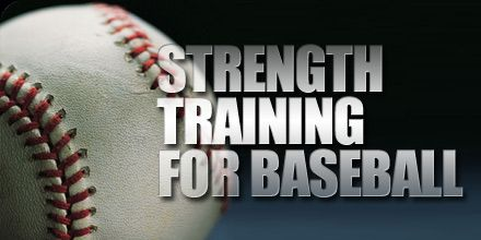 Baseball Strength Training - In-Season 2013 | The Baseball Zone | SST Mississauga http://blog.thebaseballzone.ca/in-season-baseball-strength-training-program-2013/