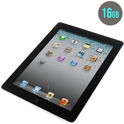 Ozsale - Apple Ipad 2 16Gb Wifi Only. Features:  up to 10 hours of surfing the web on Wifi, watching video or listening to music, 3.5 mm stereo headphone minijack, built-in speakers, microphone, digital compass, asstisted GPS and many more. Shop it now for $279.