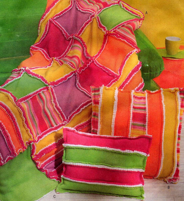 17 Best Images About Rag Quilts On Pinterest Ruffle