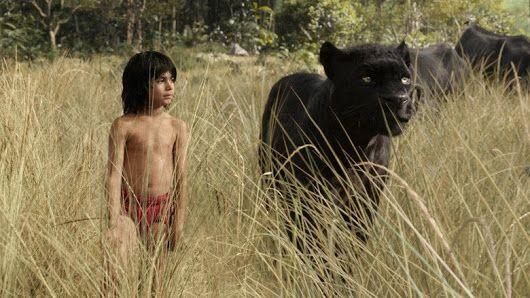 Watch The Jungle Book full movie online stream hd