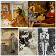 Lecturas y algo mas. Algunos de los libros leídos en los Clubs de la Red de Bibliotecas Municipales de Salamanca