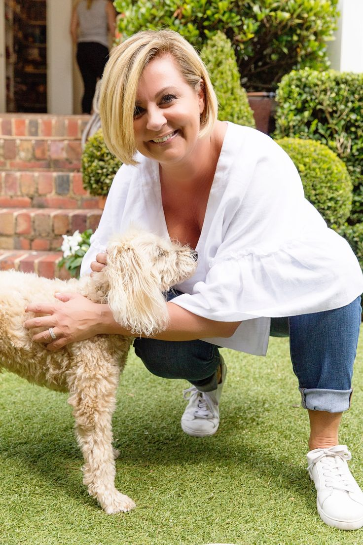 The Benefits Of Having A Dog — Chyka.com #chykakeebaugh #dog #pets #chykak @thebiggroupinstagram @thedesigndepotinstagram