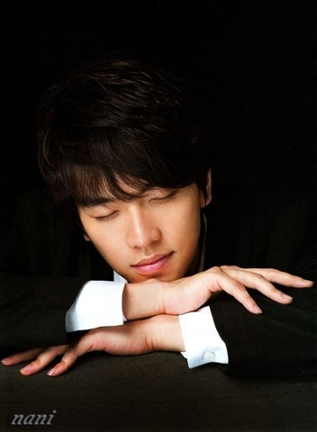 Lee Seung Gi @arien_puspita