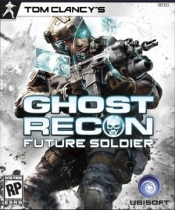 Tom Clancy's Ghost Recon: Future Soldier Review And Gameplay Trailer | Greens Gaming