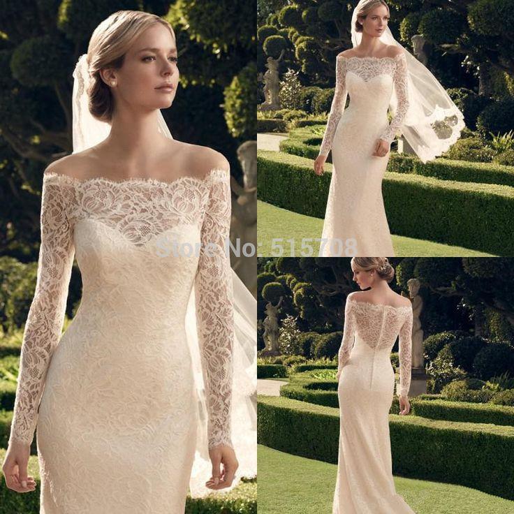 8 besten Kleider Bilder auf Pinterest | Brautkleider, Heiraten und ...